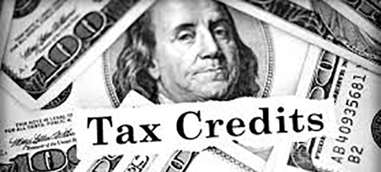 Tax Credits in Yonkers