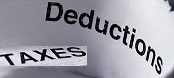 Tax Deductions in Yonkers