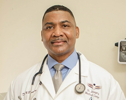 Dr. Nathaniel Brownlow, MD