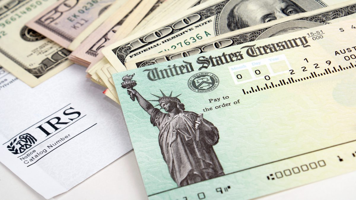 Watch How Much of Your Tax Refund Should You Really Spend video